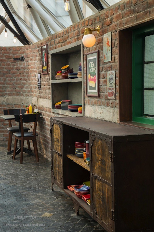 rustic furniture monkeybar