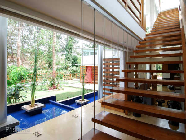 staircase design PAVILIONS11