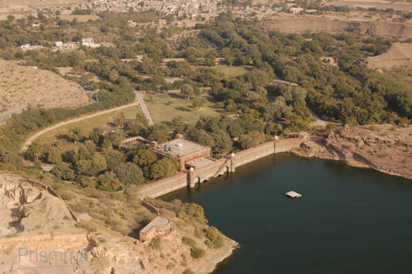 tourism jodhpur india BALSAMAND1