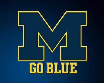 Image result for Go Blue