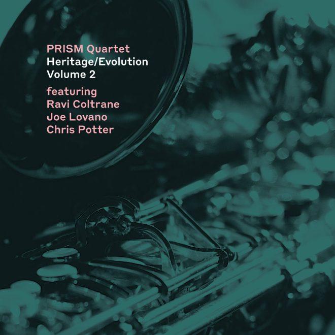 Heritage/Evolution, Volume 2