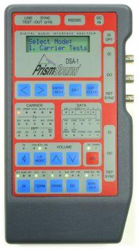 DSA-1