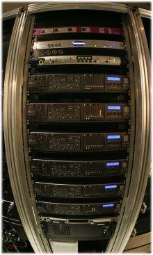 ADA-8XR tower of power