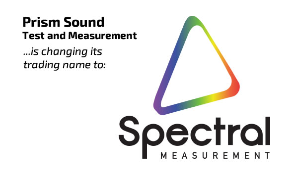Spectral Measurement logo