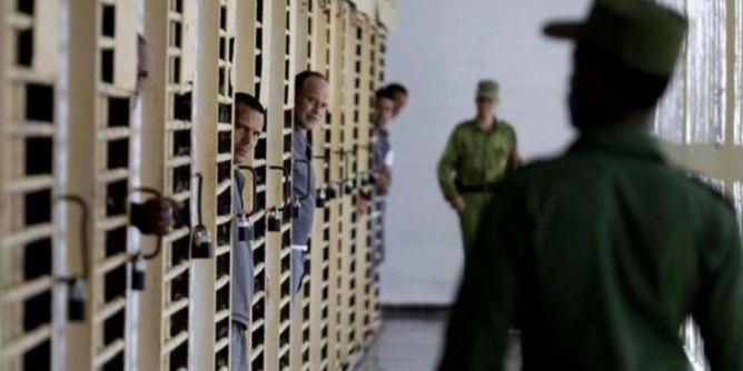 Presos Políticos en Cuba - Prisoners Defenders