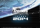 Gerald Celente, trendy 2014- rok ekstremów. #1