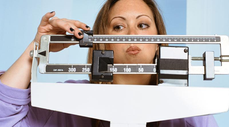 Remedios caseros para la pérdida de peso natural