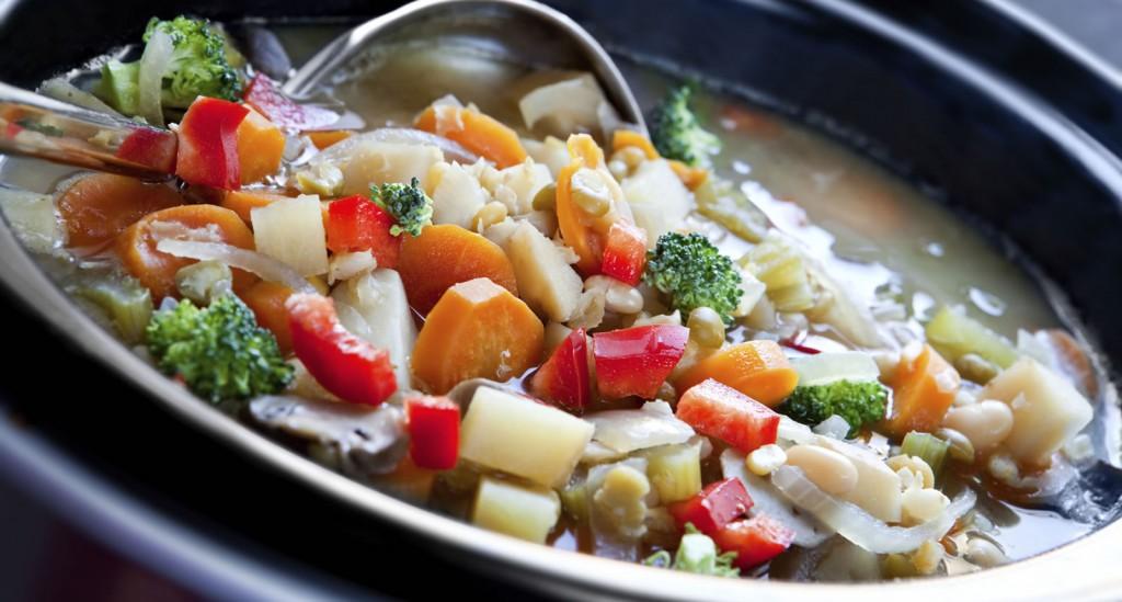 Easy to Prepare Healthy Crockpot Recipes