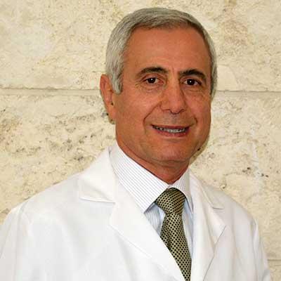 Nidal Makhoul, MD, FACC