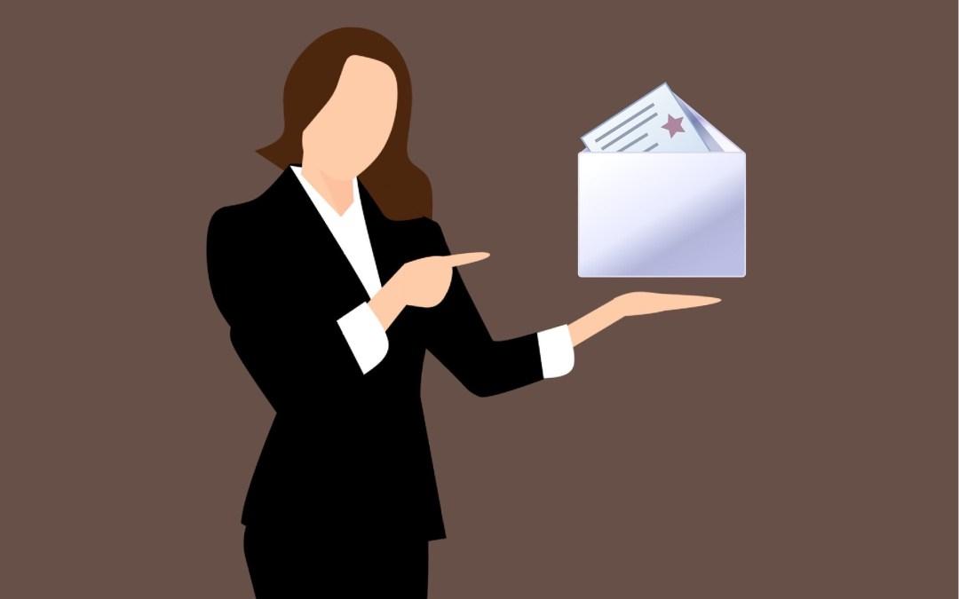 Welke technische en organisatorische eisen stelt de AVG aan e-mail?