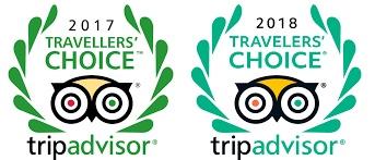 Een derde van de waarderingen op bookingportal Tripadvisor is volgens Sunday Times vals