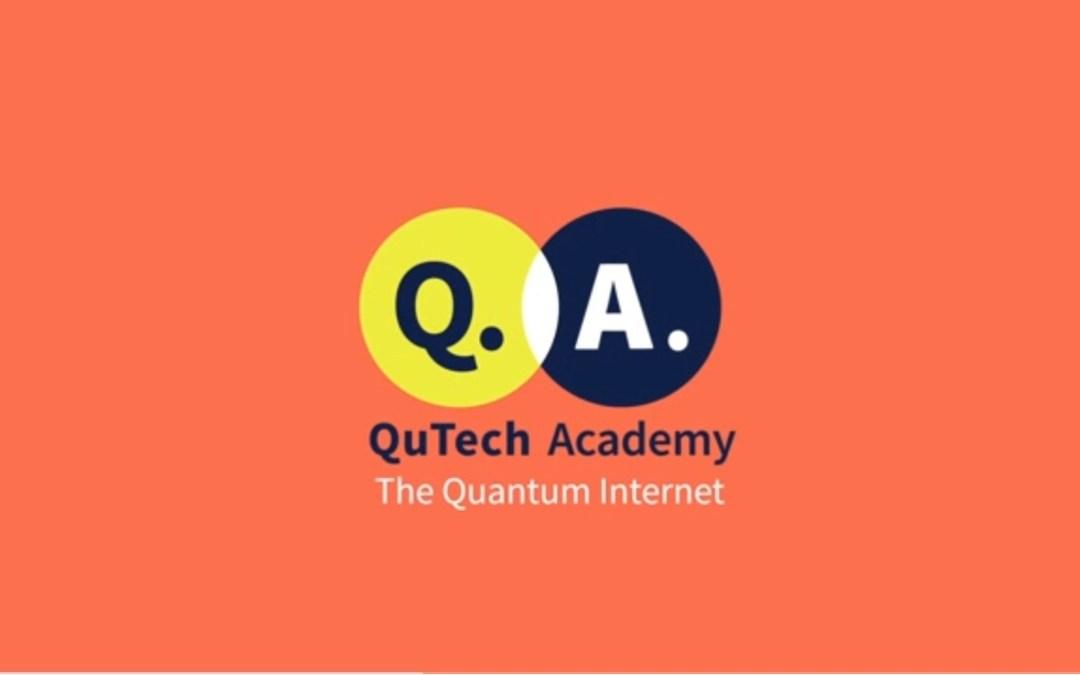 Hackers hebben dankzij nieuw Nederlands quantuminternet straks geen schijn van kans meer
