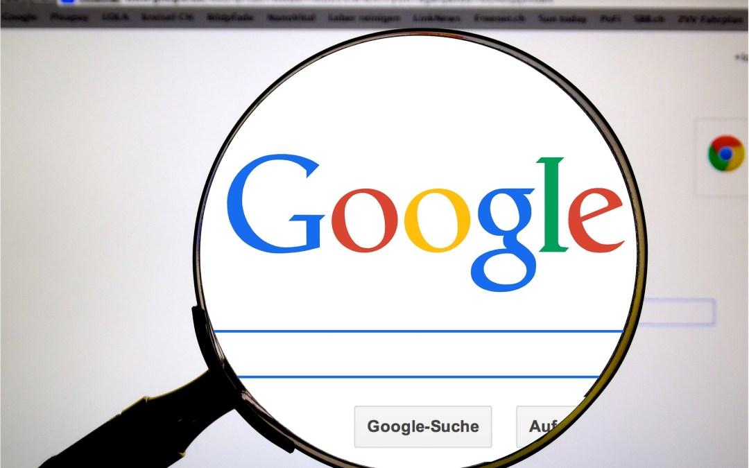 7 Europese consumentenbonden klagen Google aan wegens schending AVG. Google registreert onrechtmatig waar jij bent geweest