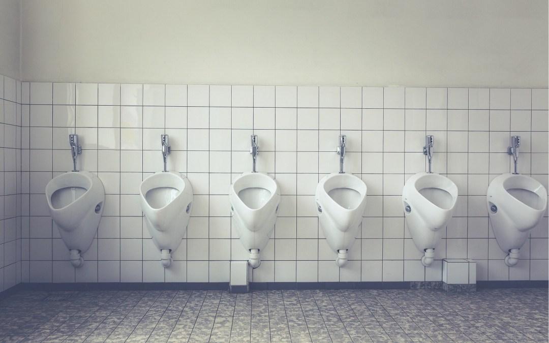 Hoogleraar: 'Verwacht niet al te veel van de Autoriteit Persoonsgegevens als je met een verborgen camera gefilmd bent op een toilet'