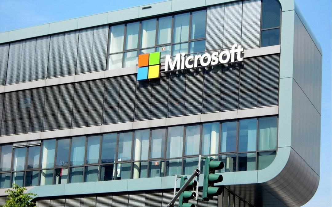 Gebruikers Microsoft overtreden volgens Europese Toezichthouder Gegevensbescherming privacywet