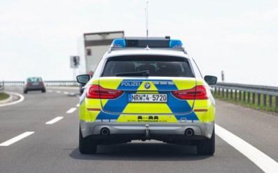 Strategische klopjacht Duitse politie op inbrekers in strijd met privacywet