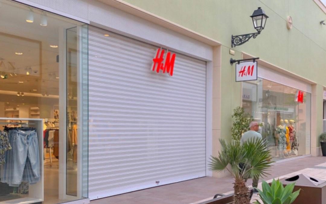 H&M moet in Duitsland 35,3 miljoen euro boete betalen voor overtreding privacywet
