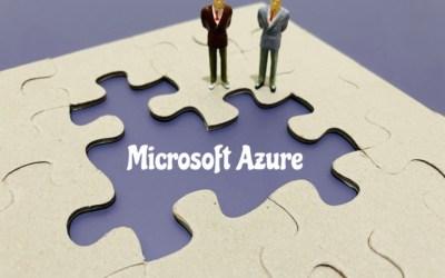 Microsoft Azure database Cosmos zo lek als een mandje