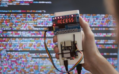 Hackers dringen binnen bij provincie Gelderland