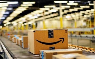 Amazon moet recordboete van 746 miljoen euro betalen wegens overtreden van AVG