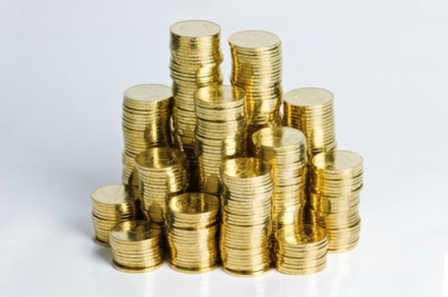 Kapitał dla startupu