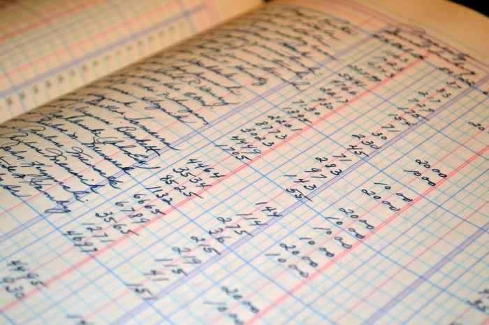 KPiR i ksiegi handlowe ksiegi rachunkowe