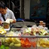 Przedsiębiorca w Bankgkoku, Tajlandia