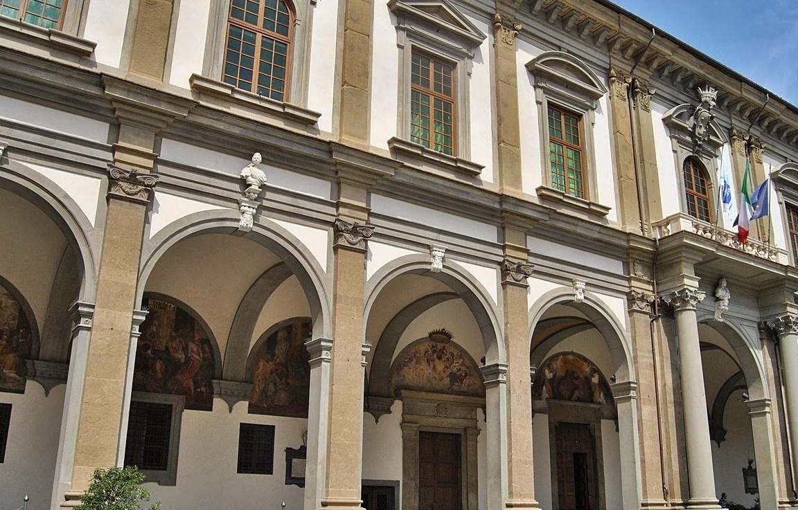Santa Maria Nuova Facade