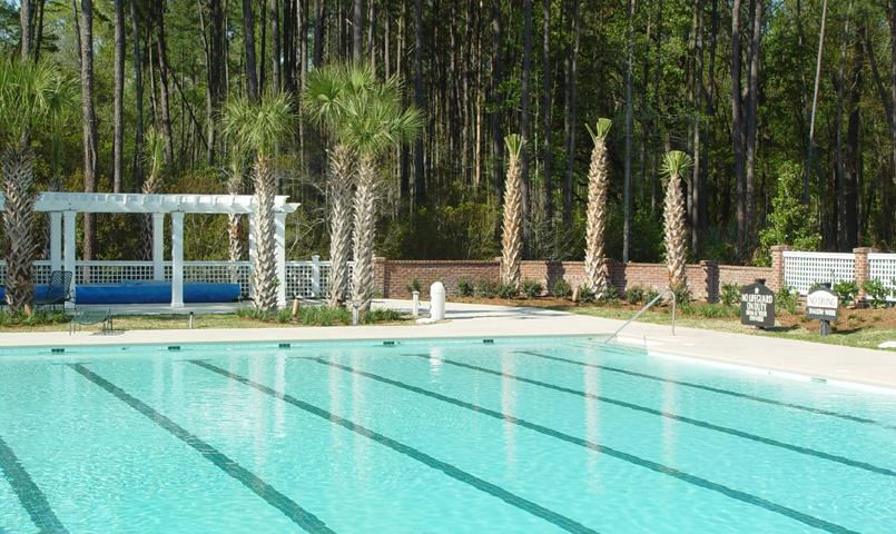 Belfair Private Gated Golf Community In Bluffton South
