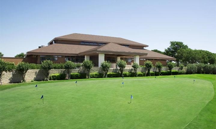 Berry Creek Country Club   Golf Community in Georgetown  Texas View