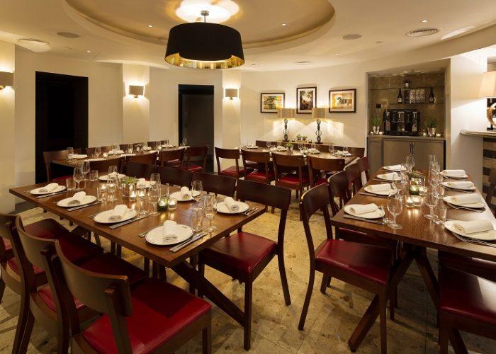 Xmas Dinner Restaurants London