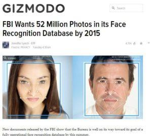Gizmodo Face