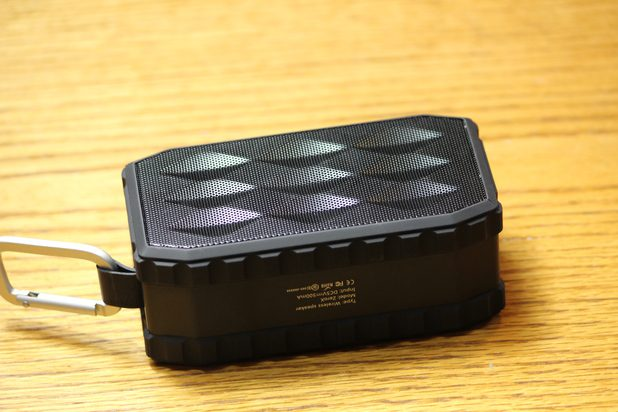 Marsee Zero X Portable Wireless Speakers