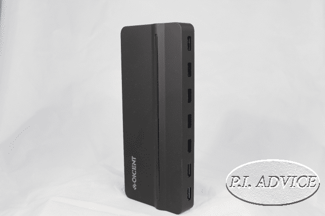 7 Port USB 3.0 Hub by Qicent Review #165