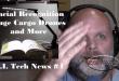 Facial recognition P.I. Tech News