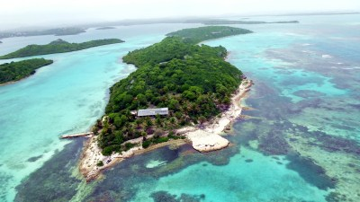 Pelican Island - Antigua, Caribbean - Private Islands for Sale