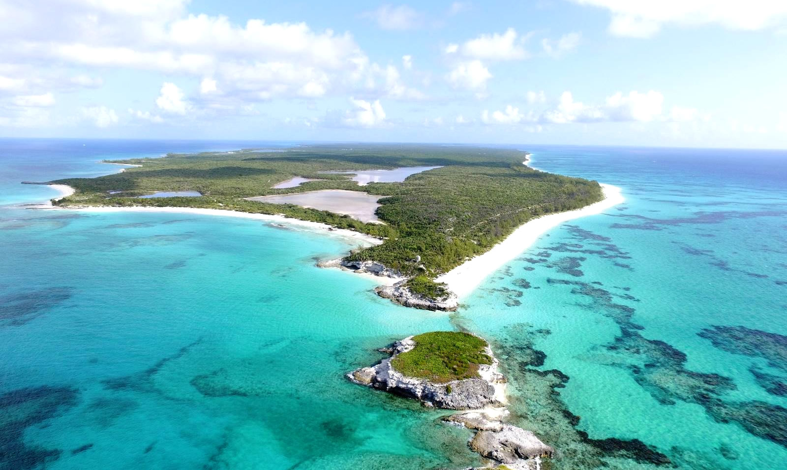 Islands For Sale In Bahamas Caribbean