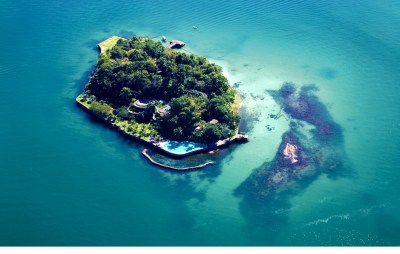 Islands for Sale in Brazil, South America