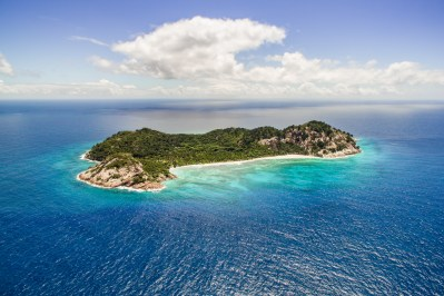 North Island - Seychelles, Africa - Private Islands for Rent