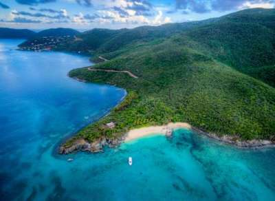 Blunder Bay Estates - British Virgin Islands , Caribbean ...
