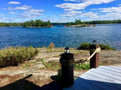 Deepwater Island - Ontario, Canada - Private Islands for Rent