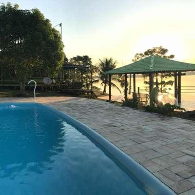 Amazon Resort Island - Brazil, South America - Private ...