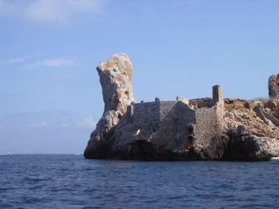 Cerboli Island - Italy, Europe - Private Islands for Sale