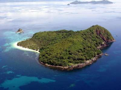 Islands for Sale in Philippines, Asia