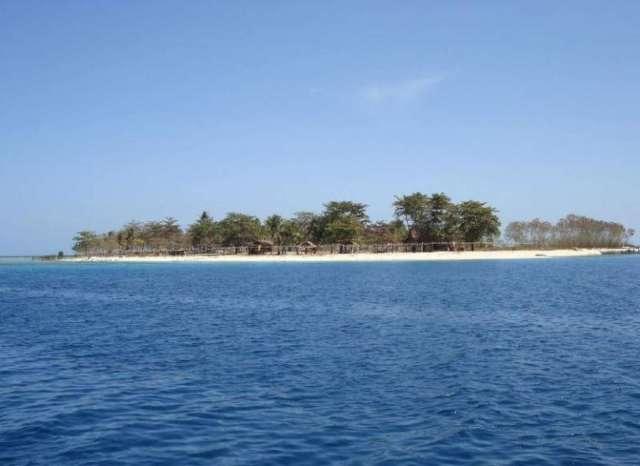 Hasil gambar untuk Green Bay Island