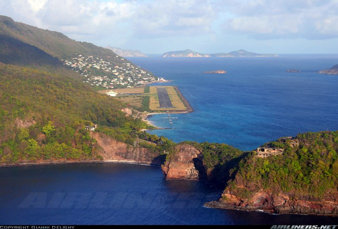 Image result for j f mitchell airport