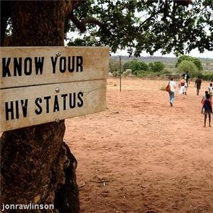 HIV may lead to premature aging