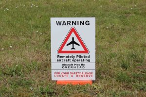 Are Drones Safe?