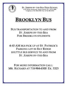 Brooklyn Buses