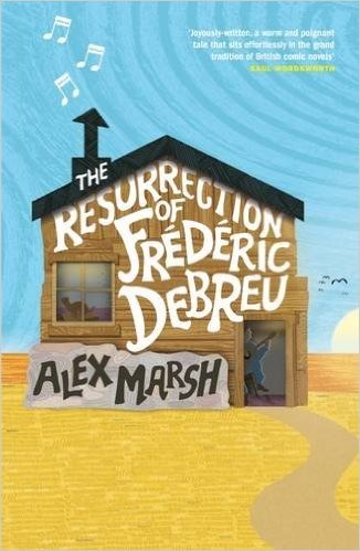 Front cover of Frederic Debreu